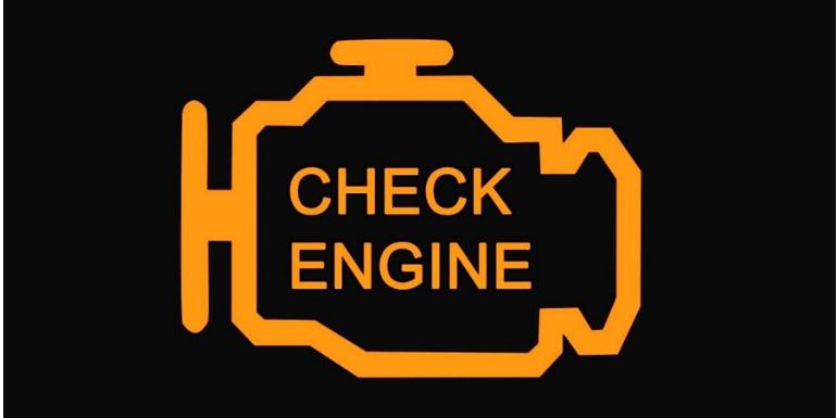 Check Engine Light Flashing >> Check Engine Light Flashing Check Engine Light Meaning