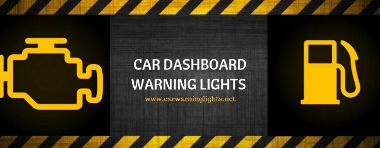 car dashboard warning lights arşivleri | Car Warning Lights